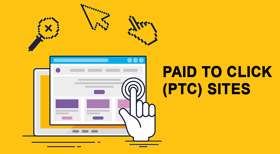 How to earn with PTC sites // Strategies and Tutorial for Top 3 PTC sites // Earn with rented referrals without investment !!