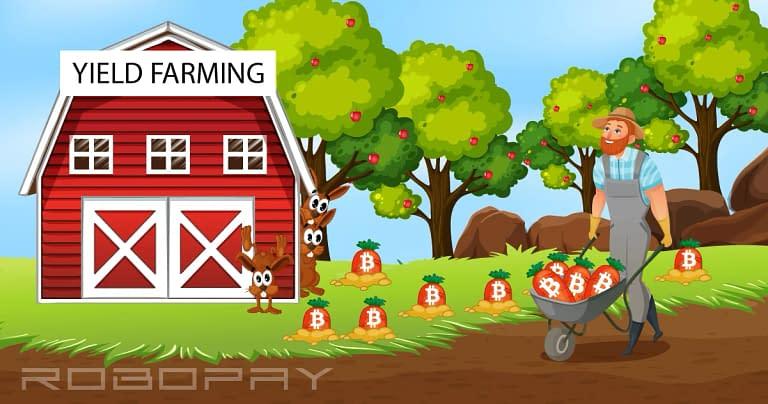 defi farming